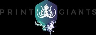 PrintGiants Limited | Logo